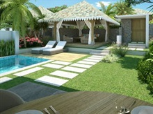 Marguery Exclusive Villas, Mauritius