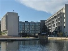 Aha Harbour Bridge Hotel And Suites, Cape Town
