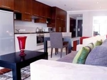 Vip Living Luxury Hotel Apartments, Cape Town