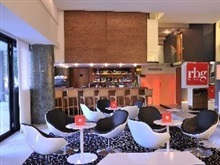Park Inn By Radisson Foreshore, Cape Town