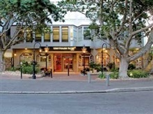 Townhouse Hotel Conference Centre, Cape Town