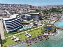 Reges A Luxury Collection Resort And Spa, Cesme