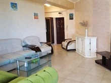 Beach Clubs Apartments Mamaia, Constanta
