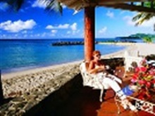 Rendezvous All Inclusive Couples Only, Castries