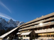 Spik Alpine Wellness Resort, Kranjska Gora