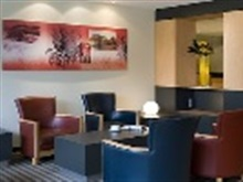 Mercure Saarbruecken Sued, Saarbrucken