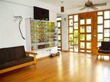 G 10 Beach Inn, Male City