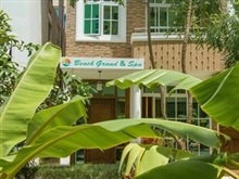 Beach Grand And Spa Guesthouse, Male City