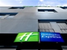 Hotel Holiday Inn Express, Saint Nazaire
