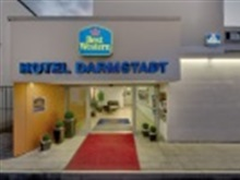 Best Western Plus, Darmstadt