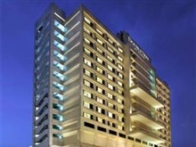 Holiday Inn New Delhi Mayur Vihar Noida, New Delhi