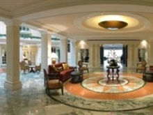 Hotel Claridges, New Delhi