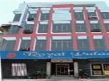 Hotel Royal Palace, New Delhi