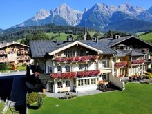 Appartements Pension Renberg, Maria Alm Hinterthal