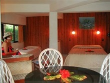 Raina Beach Apartments, Rarotonga