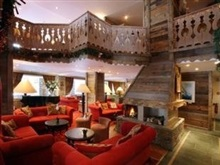 Des 3 Vallees Hotel, Courchevel