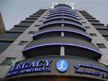 Legacy Apartments, Dubai