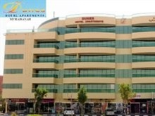 Time Dunes Hotel Apartments Al Qusais, Dubai
