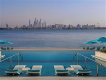 The Retreat Palm Dubai Mgallery By Sofitel, Dubai