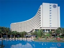Akti Imperial Hotel And Convention Center Dolce By Wyndham, Statiunea Rodos