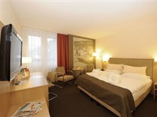 Best Western Central Hotel Leonhard, Feldkirch