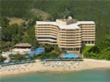 Hotel Ozkaymak Select Resort, Incekum