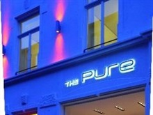 The Pure, Frankfurt