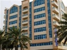 Fortune Hotel Apartments, Fujairah