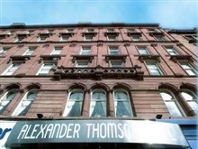 Hotel Alexander Thompson, Glasgow