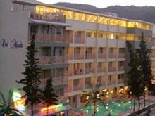 Hotel Alinda, Icmeler Bodrum