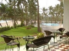 Bogmallo Beach Resort, Goa