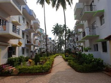 Hotel Resort Village Royal, Goa