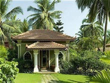 Hotel Vivanta By Taj Holiday Village, Goa