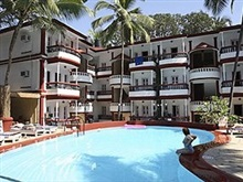 Santiago Resort, Goa