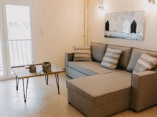 Best House Central Luxury Apartment, Patras