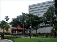 Unipark, Guayaquil