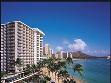 Outrigger Waikiki Beach Resort, Hawaii Honolulu Oahu Hi