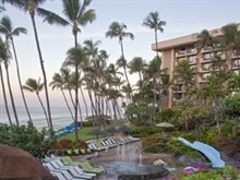 Hotel Hyatt Regency Maui Resort, Hawaii Maui
