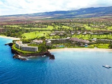 Hotel Sheraton Maui Resort, Hawaii Maui