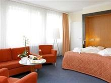 Quality Hotel Ambassador Hamburg, Hamburg