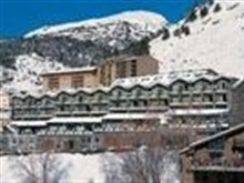 Piolets Park And Spa, Andorra All Areas