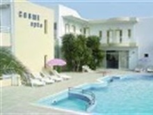 Cosmi Apartments, Heraklion