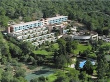 Carmel Forest Spa Resort, Haifa