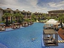 Intercontinental Resort, Hua Hin