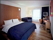 Hotel Nr 43 Styles Antwerpen City Center, Antwerp