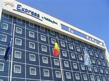 Hotel Holiday Inn Express, Antwerp