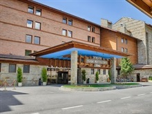 Katarino Hotel And Spa, Razlog