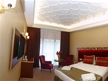 Mb Deluxe Hotel, Istanbul