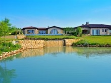 Blacksearama Golf And Villas, Balcik