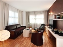 Euro Hotel Residence, Monza